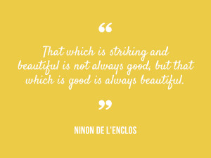 what the most beautiful minds have to say about inner and outer beauty
