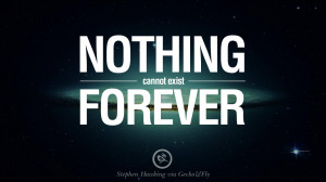 Stephen Hawking Theory On God