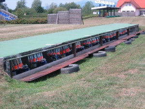 ... Ireland and elsewhere, we haveinstalled complete Olympic Trap layouts