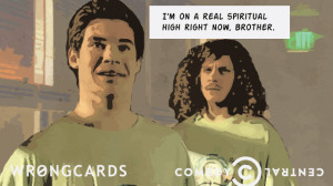 wrongcards.comFree Workaholics Ecards| Funny workaholics cards at ...
