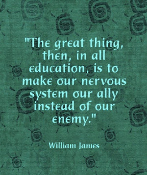 The Principles of Psychology, by William James