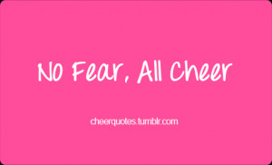 ... cheer on two occasions day and night cheer quotes cheerleading quotes