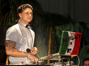 Jersey Shore 's Pauly D may not be cut out for this Italian job, plus ...