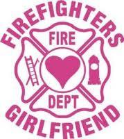Firefighter's Girlfriend