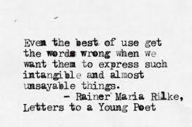 The Poems of Rainer Maria Rilke