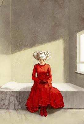 Reading: The Handmaid's Tale