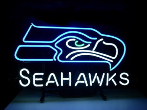 New-T155-NFL-SEATTLE-SEAHAWKS-FOOTBALL-beer-bar-handicrafted-neon-sign ...