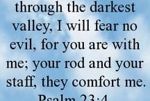 Best Bible Verses 01