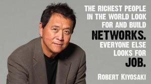 robert-kiyosaki-quote networks