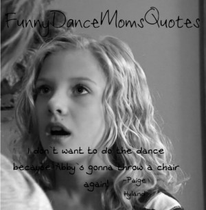 Picture credit to cappingdancemoms