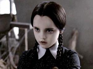 Wednesday Addams 63