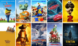 Read More Best Of 2011 Movies