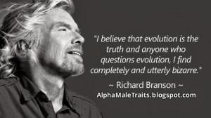 Alpha Male Quote 17 :