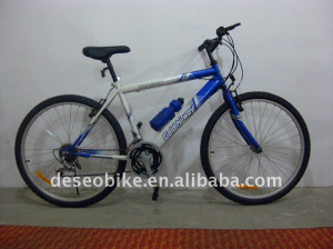 Tianjin Deseo Bicycle Co., Ltd. [Verificado]