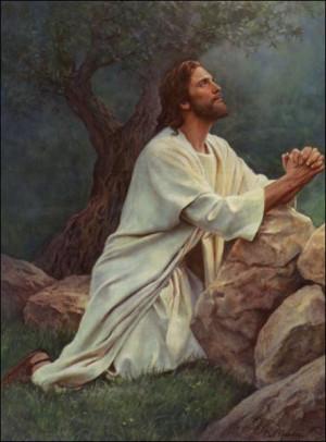 Christian Prayers: