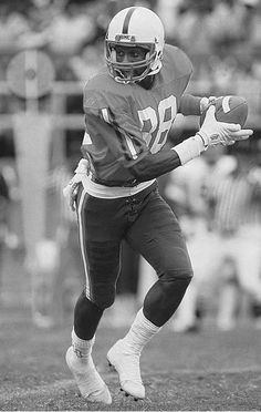 Jerry Rice, Mississippi Valley St. More