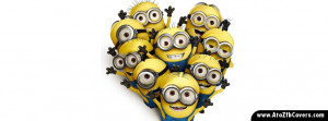 happy minion source http quoteko com minion dancing facebook timeline ...