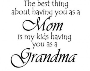 Mommy quote #tabataformommy