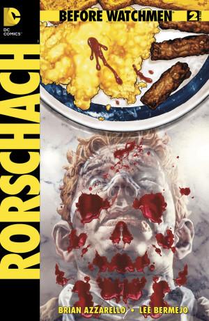 comic before watchmen rorschach 2 before watchmen rorschach 2012