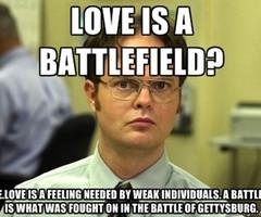 Dwight Schrute Meme