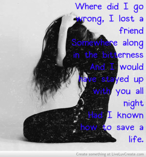 Girl Life Quotes