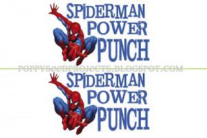 Spiderman Birthday Party FREEBIE