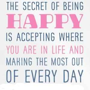Quotes about Being Happy 10 15+ Quotes about being happy