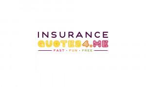 logo and website design insurance quotes Logo