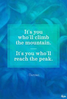 Tarzan Quotes