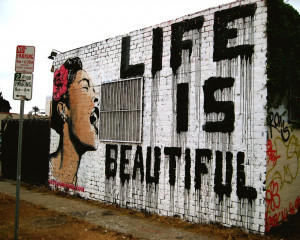 life is beautiful wallpaper Wallpaper