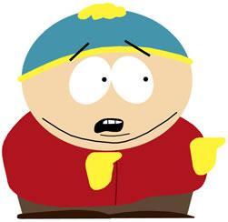 Eric Cartman's quotes