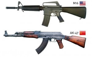 Rifle Dynamics / Some years ago Eugene Stoner, inventor of the M16 ...