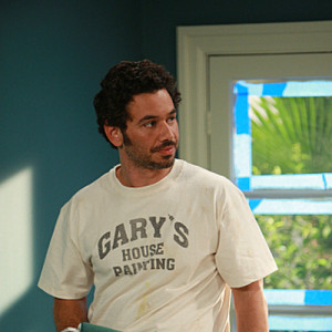 Al Madrigal as Dennis Lopez in CBS 39 39 Gary Unmarried 39
