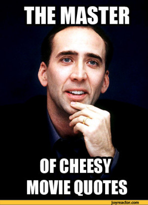 THIMUSTER,funny pictures,auto,Nicolas Cage,quote