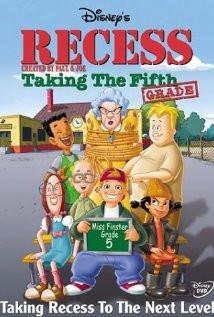 Recess (1997) Poster