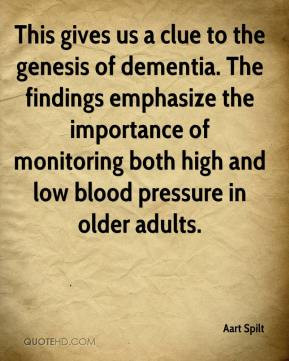 Inspirational Quotes About Dementia