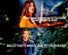 The proposal freakin loveeeeeeee this movie!!!!! More