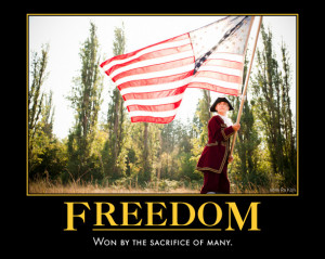 Inspirational Quotes on Courage for Memorial Day