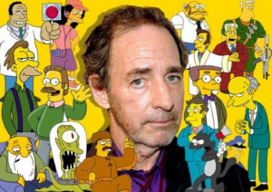 Harry Shearer has voiced some of the most beloved characters on The ...