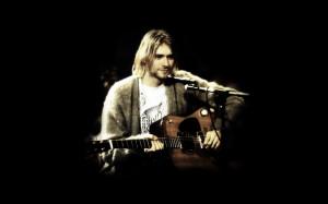 El mundo recuerda hoy a Kurt Cobain, quien hubiera cumplido 46 años.