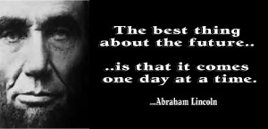 ... Wallpapers » Thoughts/Quotes » quotes by abraham lincoln on success