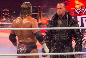 Will The Undertaker Show Up At Raw Tonight?