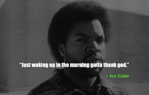 Today Was A Good Day - Ice Cube