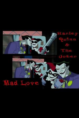 The Joker Harley Quinn True...