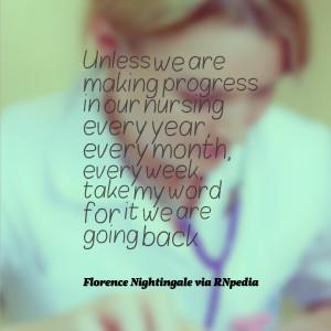nursing quote