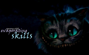 The Cheshire Cat The Cheshire Cat