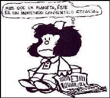Las Frases de Mafalda