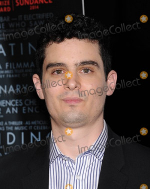 Damien Chazelle Picture Photo by KGC 11starmaxinccomSTAR MAX2014ALL