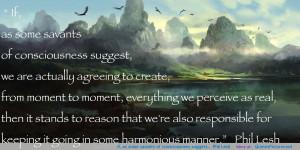 Some Savants Consciousness Suggest Phil Lesh