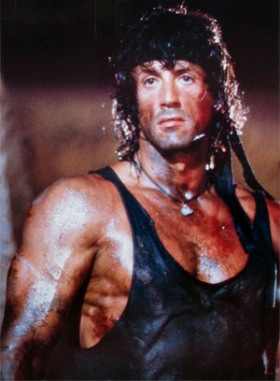 View all John Rambo quotes